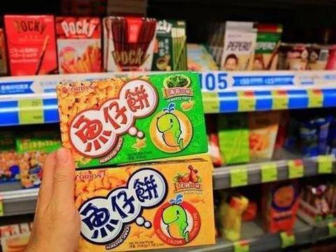 香港超市必买12种零食清单!有吃有喝还能当伴手礼