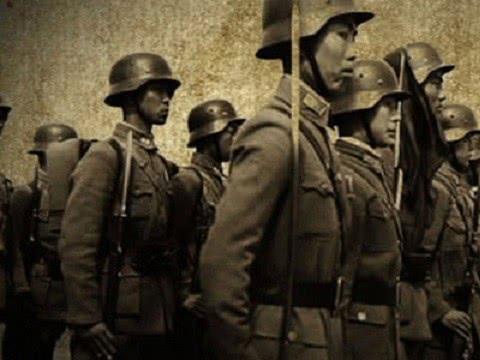 在战场上,能用队友的遗体挡子弹吗?97岁老兵的说法值得深思