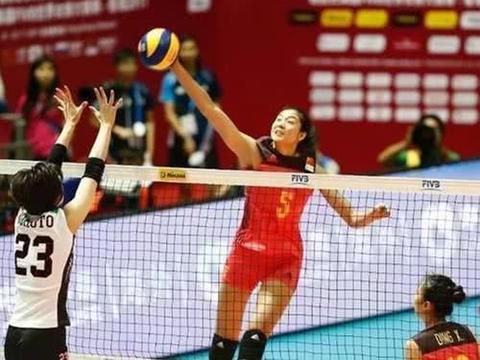 女排四大被高估的球员,想在国家队立足,必须拿出真功夫