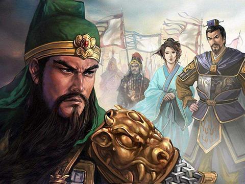 """浅谈三国时期""""荆州事件"""":吴国向战败国蜀国求和而结束"""