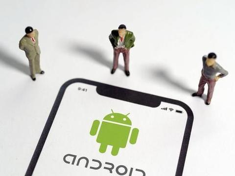 华为给谷歌敲警钟!麒麟OS将摆脱安卓框架的控制