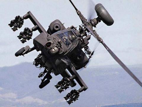 武装直升机挂载比拼,野猫挂20枚导弹仍然只能屈居第二