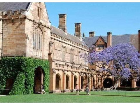 澳大利亚最有声望的大学!因为一个简称,常被误认为是中国的