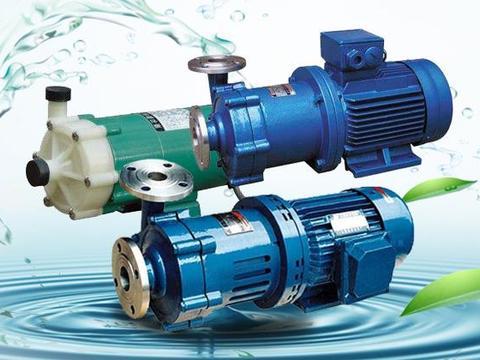 专注生产制造技能提升,上海宏东磁力泵砥砺奋进创品质
