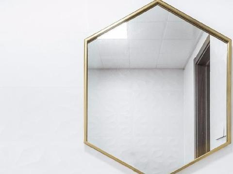90后小夫妻花7万元装修的现代风格,60平米二居室太赞了