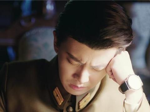 《秋蝉》小庄身上谜团揭开,原来他背叛的不是叶冲