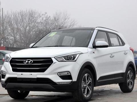 北京现代ix25好不好?它有哪些优点?车主说了用车体验