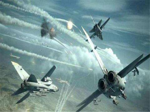 印度军机入侵!巴铁果断开火击落:犯我领空650米