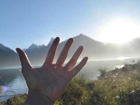 自驾游318川藏线攻略:明珠巴松措,天堂鲁朗林海,大峡谷索松村