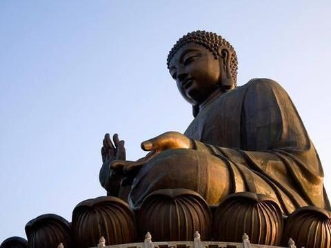 """佛教:这3种""""非常""""情况,请不必""""善良"""",否则因果自受"""