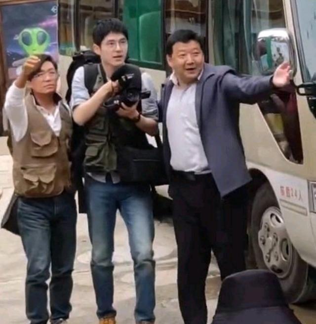 《唐探》后刘昊然新电影来袭,搭档还是老熟人,看阵容票房稳了