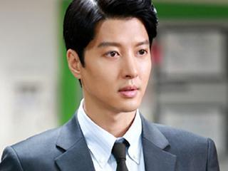 韩星李东健协议离婚,曾拍一部戏爱一个人,自曝结婚日送猪蹄打发