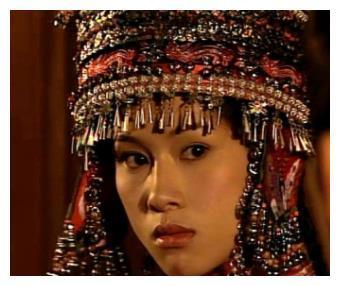 6位TVB古装美人,万绮雯温碧霞上榜,最令人惊艳的却是她
