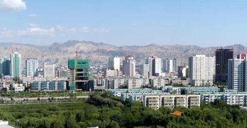 新疆库尔勒市主要的三座火车站一览