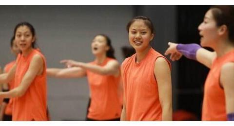 19岁成世界冠军,被郎平重用,女排天才少女现已成球队核心!