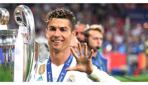 各俱乐部欧冠射手王,冠军数第2球队,最佳射手却只有29球
