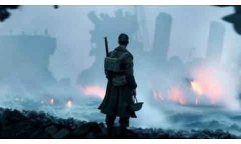 横渡英吉利:从敦刻尔克大撤退到诺曼底反击