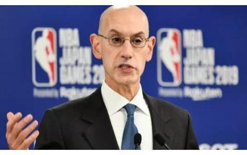 NBA预计将在7月复赛 ICO表示东京奥运会将取消