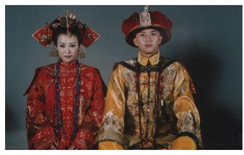《少年天子》美人:郝蕾演技最好,杨蓉38岁演少女,霍思燕不可惜