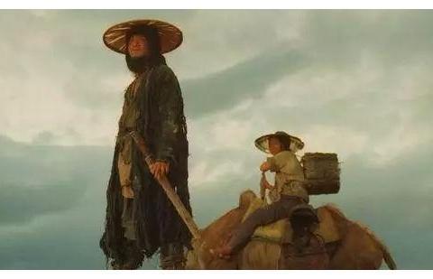 """水浒里一个有趣现象:再牛逼的誓言都逃不过""""真香定律"""""""