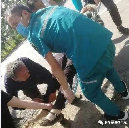 重大事件!河南三门峡又发生一起严重事故,救援现场曝光!