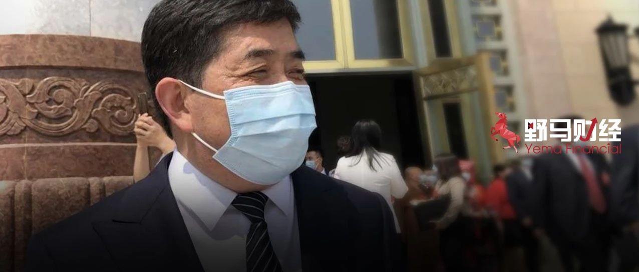 九芝堂董事长李振国:建议促进中医与精准医学融合,提升重病救治能力!