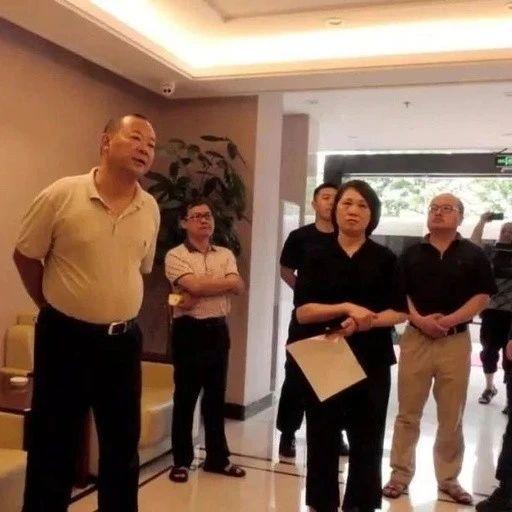 长汀县领导到客家宾馆、海天大酒店、华鑫酒楼、冠良酒店、和谐宾馆等地实地检查