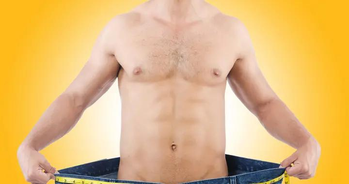 怎么才能摆脱瘦子的形象,让你变壮起来?从2个方面入手