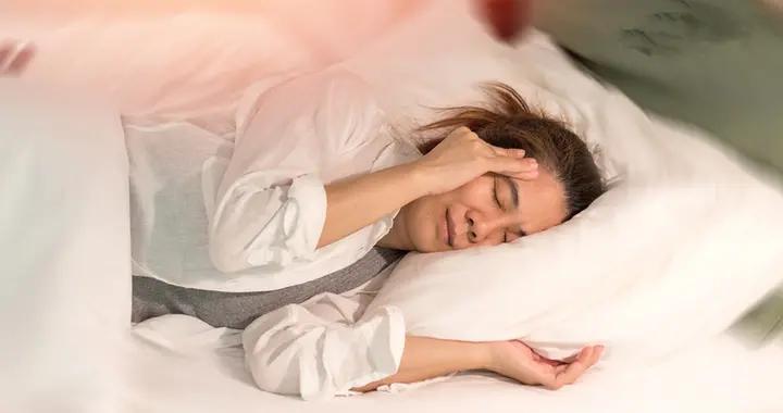 眩晕是脑中风前兆?躺着也晕不寻常 3信号必就医