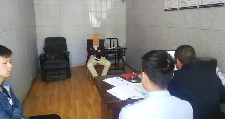 汉阴公安交警:查获今年首例酒后驾驶营运机动车(出租车)交通违法行为