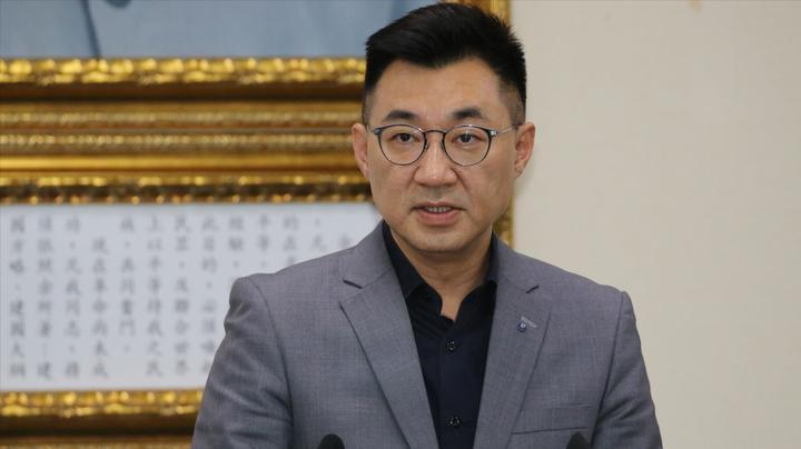 """""""罢韩""""案进入最后关头,国民党主席恳求老乡三思:再给一次机会"""