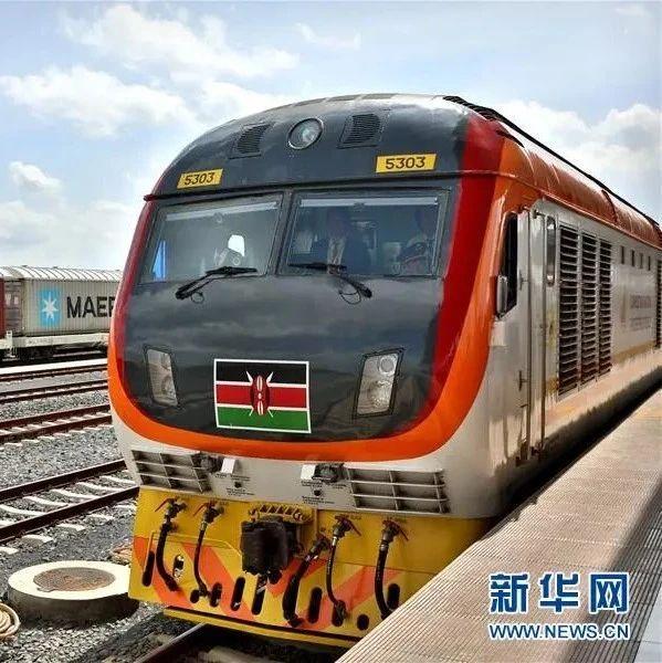 肯尼亚要求中国公司停止运营该国铁路?肯方回应