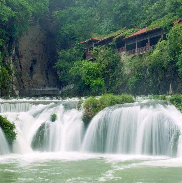 周末再增6个小长假?!贵州山地旅游胜地推荐,正适合假期出游!