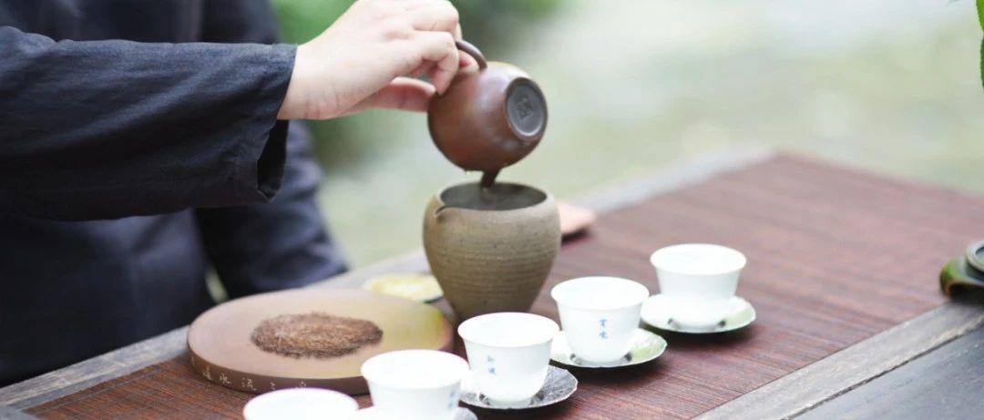 """许玉莲:情愿茶道艺术家""""龟毛""""一点"""