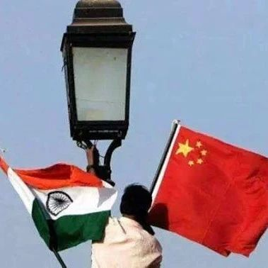 印度官员谈中印对峙:不能按西方剧本制定行动路线图