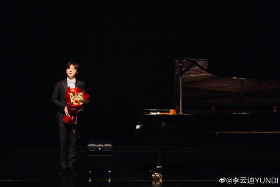 李云迪大秀厨艺,钢琴家的反差萌你们爱了吗!