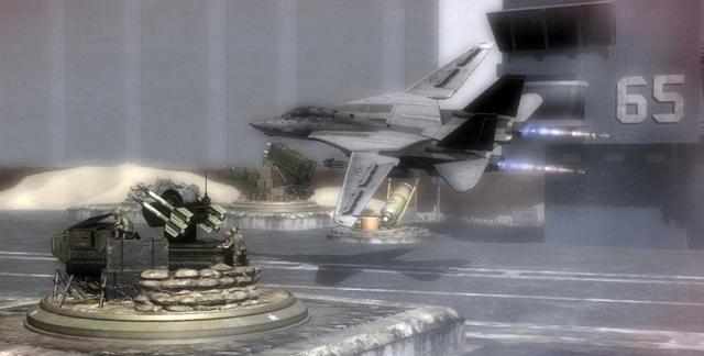用游戏唤醒儿时的乐趣,当兵人动起来的时候|《玩具士兵》