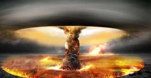 """关闭领空、重启核试验,美国总统为核武""""松绑"""""""