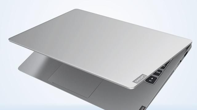 联想轻薄笔记本来袭,金属机身+高屏占比+十代Intel酷睿处理器