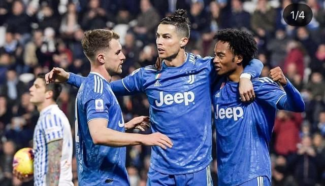意大利总理孔蒂赞同五大联赛