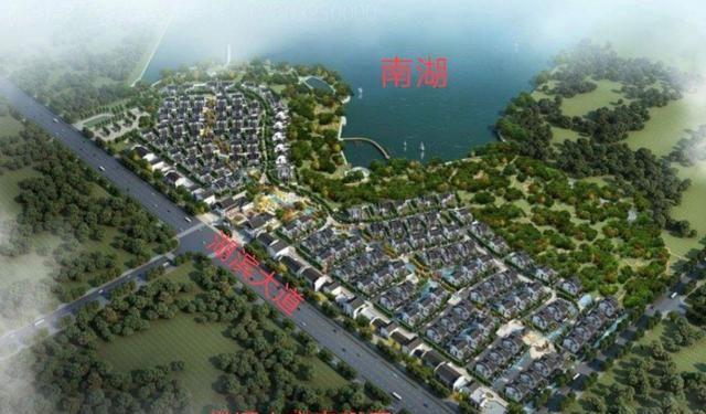 岳阳市哪些小区有别墅呢?今天我们就来聊聊这个话题吧