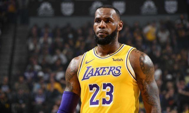 ESPN评现役15大巨星:火箭双核上榜,詹皇居首,库里第5