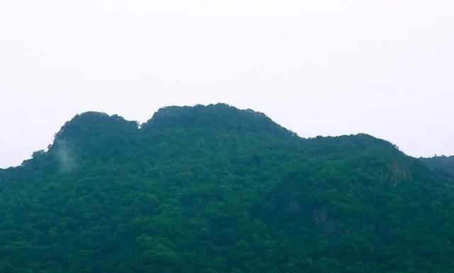大美哈尔滨·香炉山