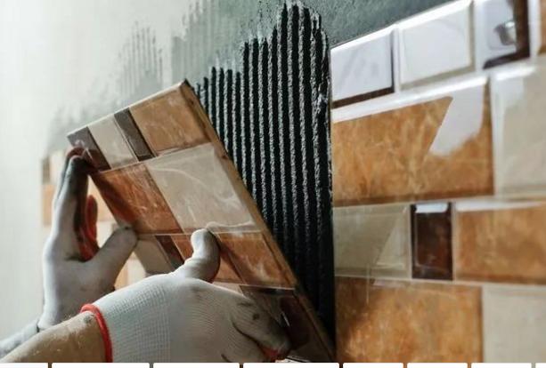 装修工长讲解瓷砖铺贴的6点注意事项,句句干货,记得收藏