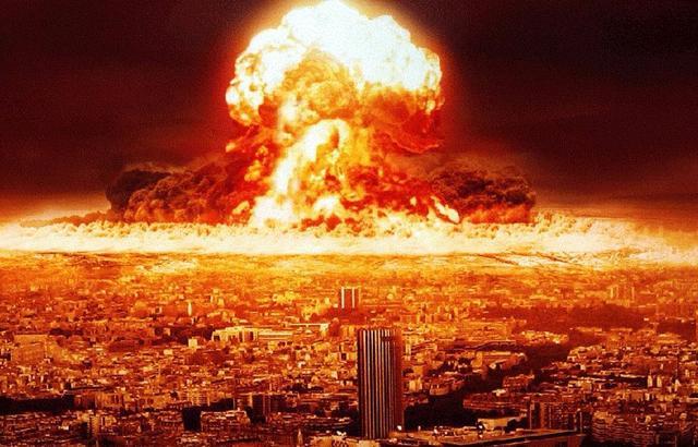 明知可能同归于尽,美国还要将核武靠前部署!俄:不能再近了