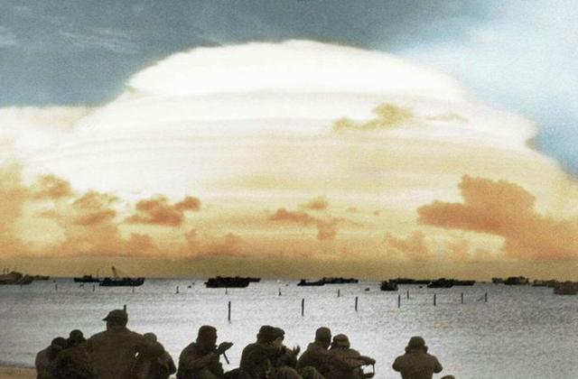 世界上最惨的岛屿,被核武器连续轰炸67次,岛上连棵草都不剩