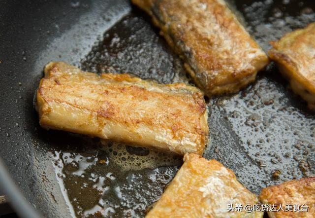 美味家常菜,红烧带鱼,肉多刺少,五花肉回锅,营养好吃下饭美味
