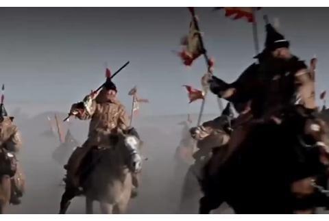 古代镇守边关的士兵,几个月见不到老婆怎么办?朝廷的方法接地气