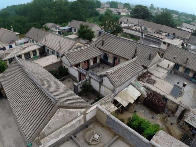 山东最美古村落,在中国传统村落中榜上有名,今成旅游最佳之地