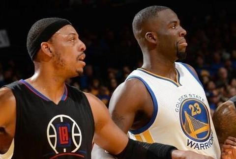 NBA名场面之格林:别来什么退役巡演,你不是科比!